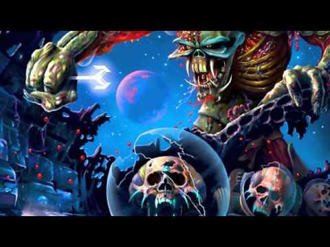 Клип Iron Maiden - Starblind