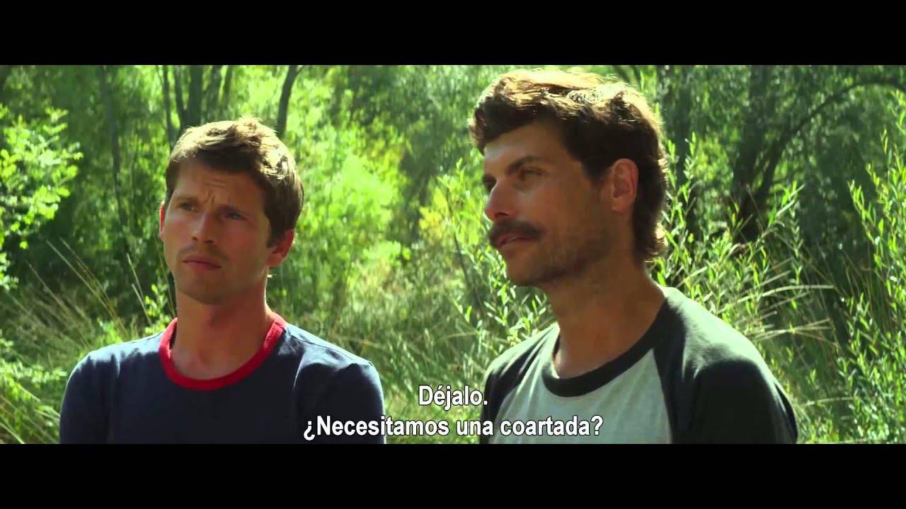 El Desconocido Del Lago Trailer Subtitulado En Espanol Hd Youtube