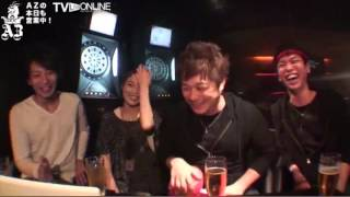Recorded on 11/05/21 番組「AZの本日も営業中!」 麻布十番カラオケバ...
