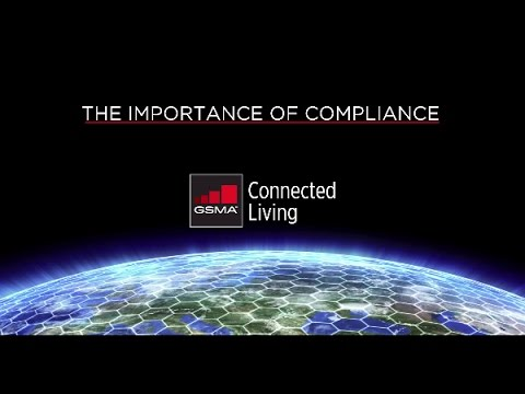 GSMA Embedded SIM Specification:  The Importance of Compliance