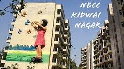 Central Government Flats in New Delhi | NBCC Kidwai Nagar  | Iamindian