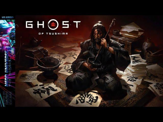 Ghost Of Tsushima #13 Die Legende von Gosaku ☯ Story [Deutsch] PS4 Pro