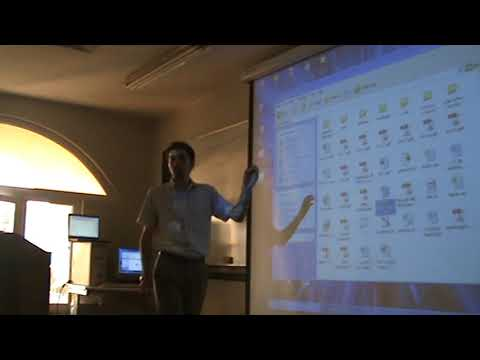 Technical Analysis 1-11 (Farsi) Ali Habibnia, University of Tehran 2007
