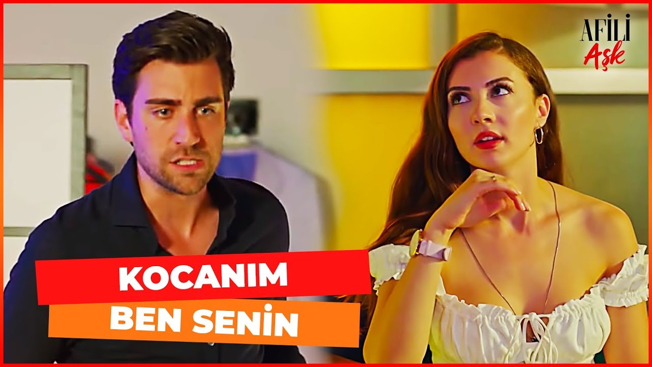 Ayşe Reklam Teklifini Kabul Etti - Afili Aşk 11. Bölüm