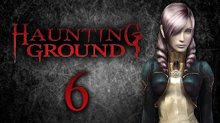Haunting Ground [6] - I AM NOT COMPLETE