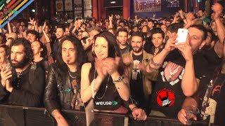 37 - Livorno Music Awards 2017 - Pluto (I più grandi di tutti) - Vado al mare (live 4k)