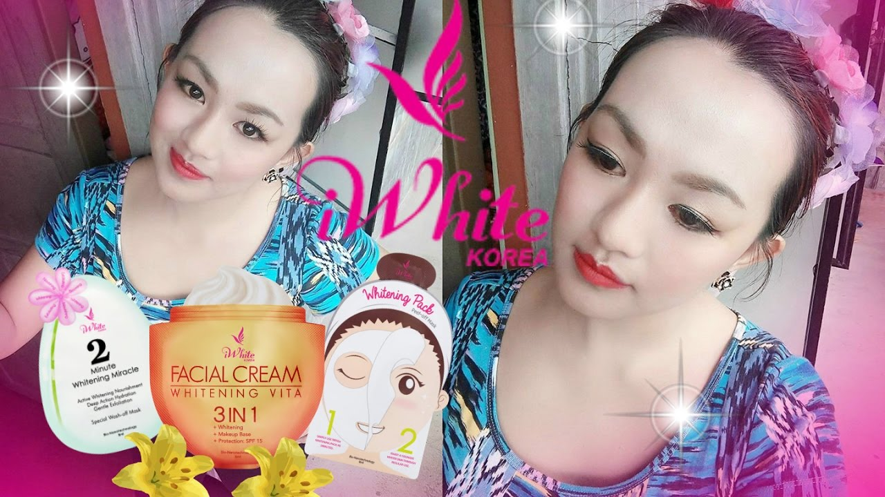 REVIEW: iWhite Korea Products ? Philippines || Habina ...