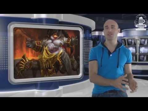 видео: hots level 10 - Азмодан, Обзор и Гайд (rus)