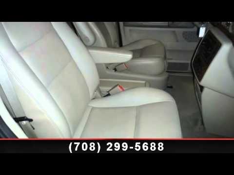 2004 Ford Freestar Wagon   Mu0027Lady Nissan   Crystal Lake ,