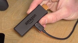 Amazon Fire TV Stick Review - Movies, Gaming, XBMC, and Sideloading Android Apps