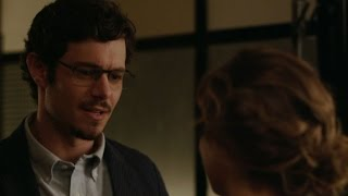 Adam Brody Is Charming As Ever In Exclusive 'Life Partners' Clip