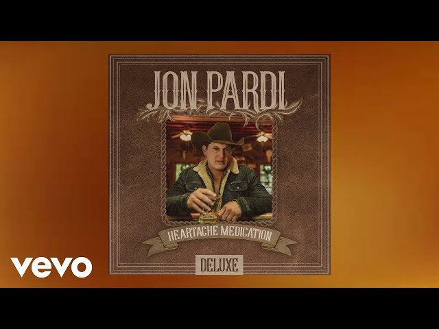 Jon Pardi - Beer Light (Official Audio Video)