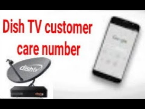 Get DishTV Customer Care Number Toll Free डिश टीवी कस्टमर केयर का नंबर Helpline