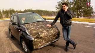 Андрей Джеджула (trailer).