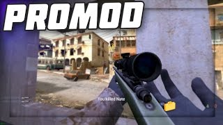 How To Mod Call Of Duty 4 Modern Wafare (SHOWS HOW TO BIND DPAD