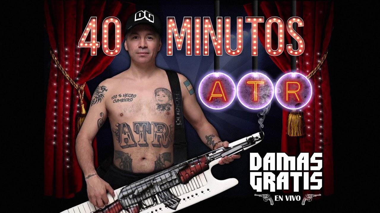 Damas Gratis - 40 Minutos ATR - YouTube