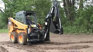 New EDGE In-Cab Backhoe Attachment Thumbnail