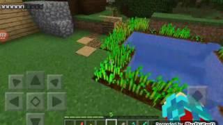 Ahmet Minecraft ta madene giriyor Minecraft survival Bölüm.17 NUB Ahmet yuh