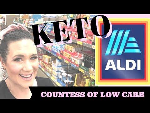 aldi-keto-meals-grocery-haul-👸-keto-shopping-list