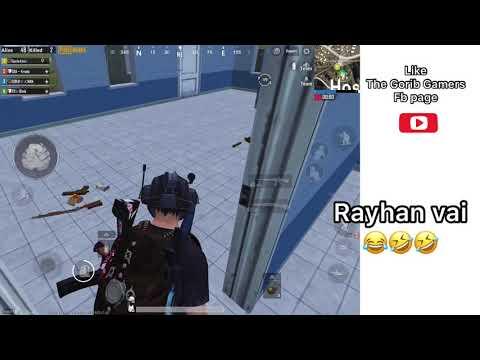 Random Girl Fun (funny Gameplay)   Pubg Mobile  The Gorib Gamers   Emix Gameplay   With Nepali Mates