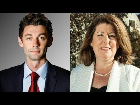 Democratic Challenger Loses Georgia Special Election