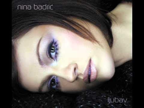 Nina Badric - Kosa (Gelo Live Edit)