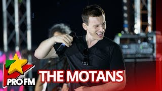 The Motans - Jackpot LIVE ProFM ONTOP 2018