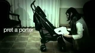 Коляска-трость для детей Mima BO