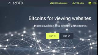 Bitcoin ETH  Litcoin Dogecoin  Top Hig Free Paying Site 0.055 Proof