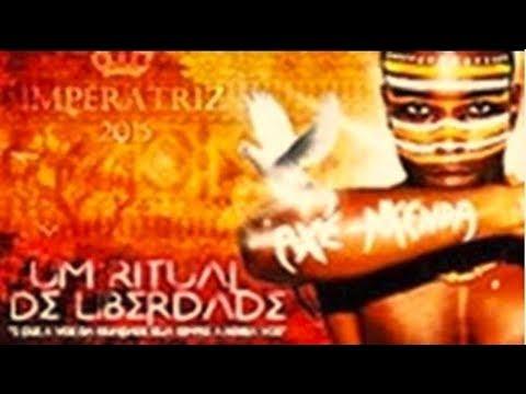 CD SAMBA DE CARNAVAL 2015 RJ ESPECIAL