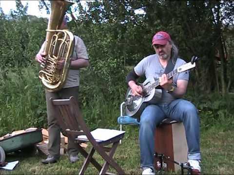 Kurt Krause , Tuba Tim & Horst of Holtfeld 2