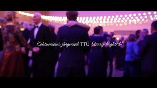 TTÜ Starry Night 1.12.2017 – Aftermovie!