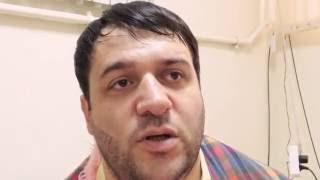 Эльдар Иразиев о смысле жизни