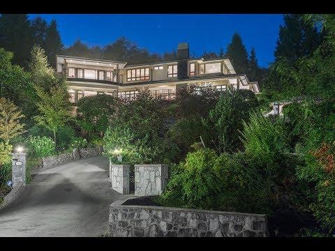 $5,588,000 || 1125 Groveland Court || West Vancouver || Neacsu Denner Real Estate Group