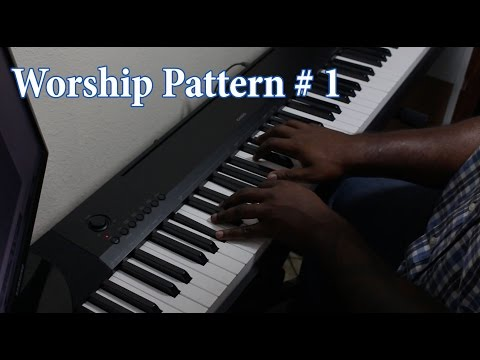 Beginner Series: Worship Pattern #1
