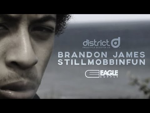 Brandon James | StillMobbinFun