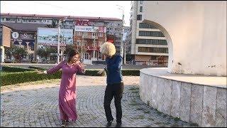 Девушка Танцует Как Ангел 2019 Новая Чеченская Лезгинка С Красавицей Из Махачкалы ALISHKA AZARINA