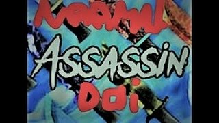 - ROBLOX assisisng - Normal Dai - gamer panto-