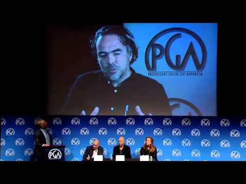 Alejandro G. Iñárritu on working with Leonardo DiCaprio