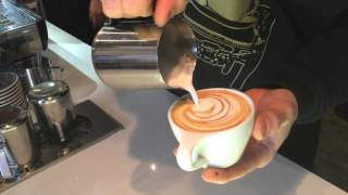 Kuppa Joy Owner Zack Follett Explains Faith And Coffee