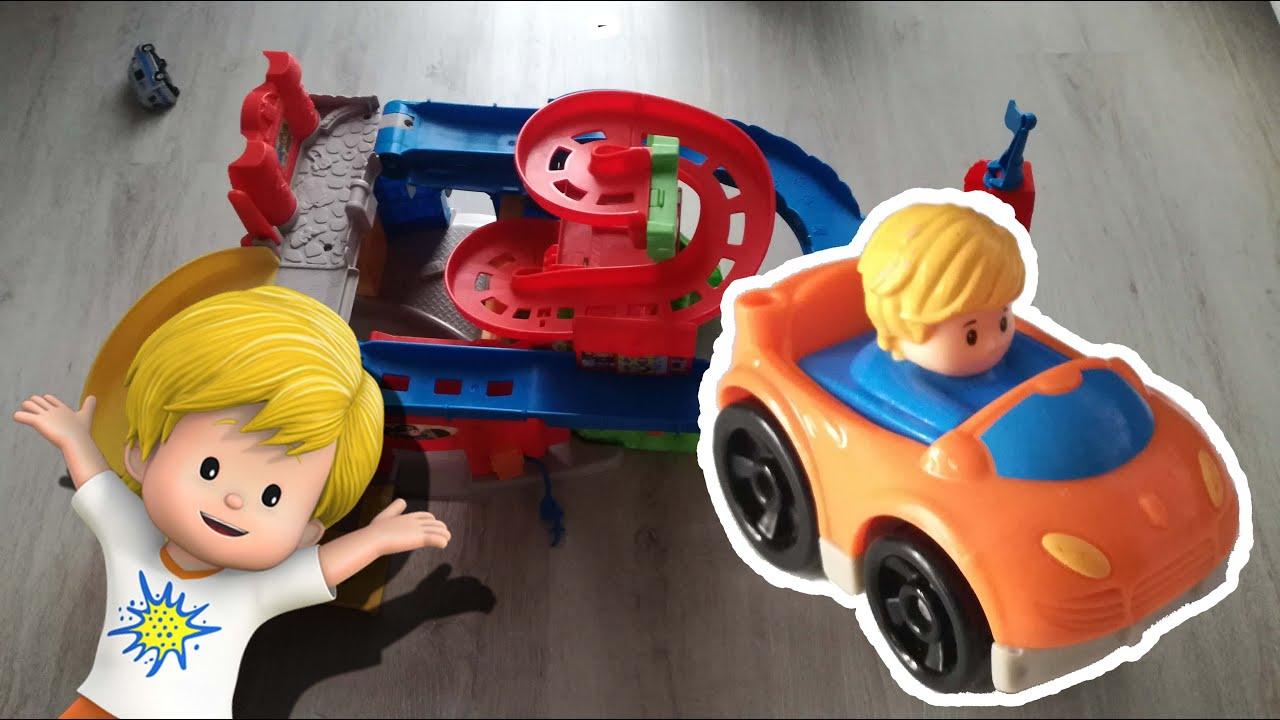 Fisher Price-Baby Smartronics Nursery Rhymes Bus-#71656 ...  |Fisher Price Bus Nursery Rhymes