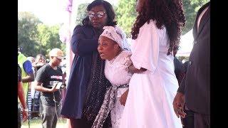 INAUMA! MUNA Alivyomuaga Mwanaye Leaders, Anguka