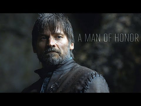 (GoT) Jaime Lannister || A Man Of Honor