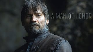 (GoT) Jaime Lannister || A Man Of Honor