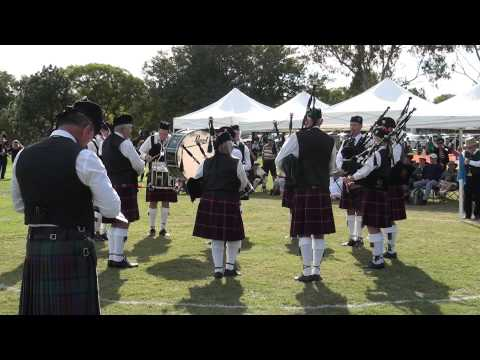 Clan Stuart - MSR