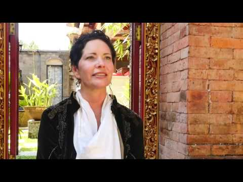 Global Alchemy Retreats with Andrea Cobble in Bali