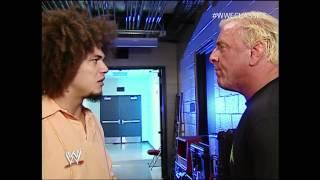 Ric Flair Promo Raw 2/8/07