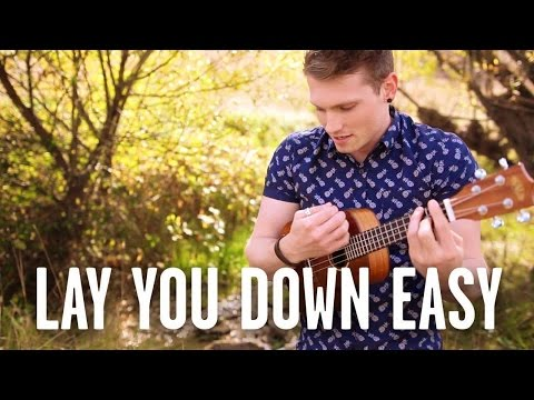 Lay You Down Easy - MAGIC! ft. Sean Paul (Cover) by Tom Harrigan