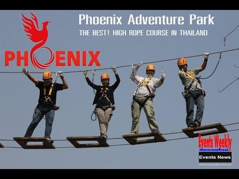 Phoenix Adventure Park