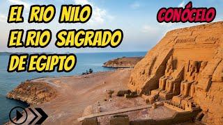 El Rio Nilo Documental El Rio Nilo Donde Nace Y Desemboca El Rio Nilo Documental En Español Youtube